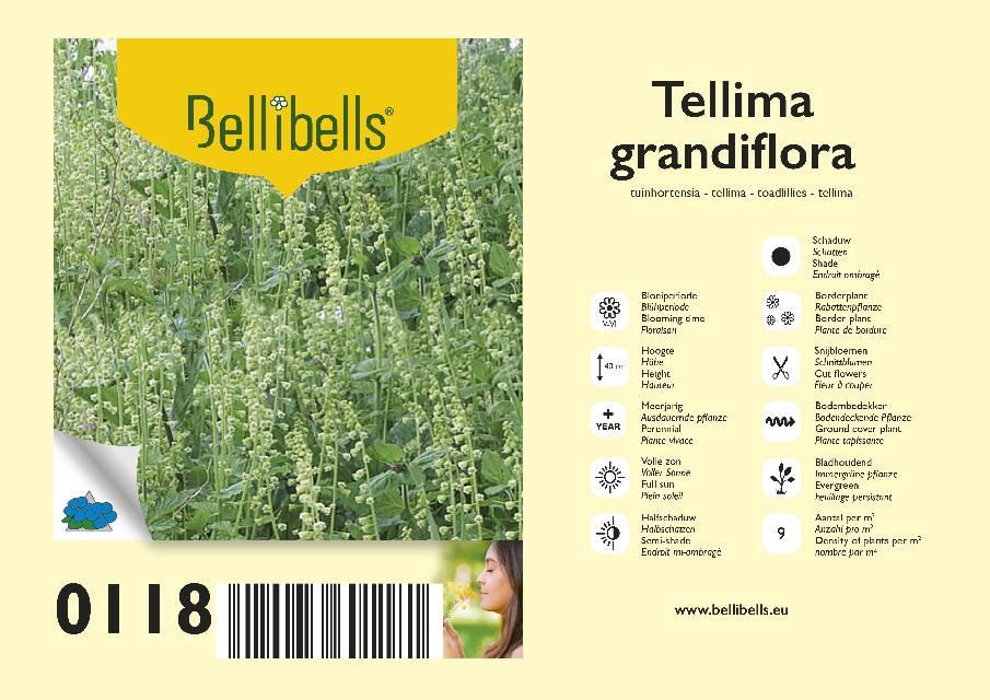 Tellima